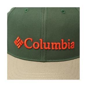 コロンビア キャップ 帽子 モナドノックピークジュニアキャップ Monadnock Peak Jr. Cap PU5403 300 Columbia od himarayaod 02