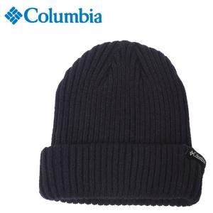 コロンビア ニット帽 ジュニア スプリットレンジニットキャップ PU5405 425 Columbia od|himarayaod