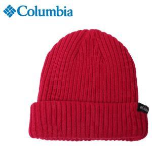 コロンビア ニット帽 ジュニア スプリットレンジニットキャップ PU5405 612 Columbia od|himarayaod