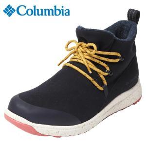 コロンビア カジュアルシューズ メンズ レディース スモールウッド2ウォータープルーフ Smallwood II Waterproof YU3966 439 Columbia od|himarayaod