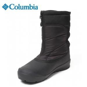 コロンビア スノーブーツ 冬靴 メンズ レディース Chakeipi Omni-Heat チャケイピオムニヒート YU3973-010 Columbia od|himarayaod