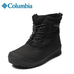 コロンビア スノーブーツ 冬靴 メンズ レディース Chakeipi Chukka Omni-Heat チャケイピチャッカオムニヒート YU3974-010 Columbia od|himarayaod