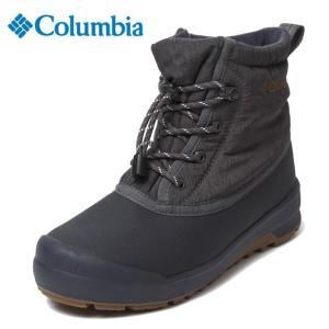 コロンビア スノーブーツ 冬靴 メンズ レディース Chakeipi Chukka Omni-Heat チャケイピチャッカオムニヒート YU3974-030 Columbia od|himarayaod
