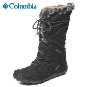 コロンビア スノーブーツ 冬靴 レディース Minx Mid III ミンクスミッド 3 BL5964-010 Columbia od|himarayaod