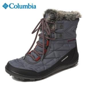 コロンビア スノーブーツ 冬靴 レディース Minx Shorty III ミンクスショーティー 3 BL5961-053 Columbia od|himarayaod