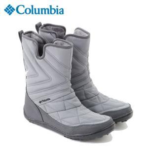 コロンビア スノーブーツ 冬靴 レディース Minx Slip III ミンクススリップ 3 BL5959-033 Columbia od|himarayaod