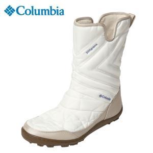 コロンビア スノーブーツ 冬靴 レディース Minx Slip III ミンクススリップ 3 BL5959-125 Columbia od|himarayaod
