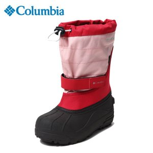 コロンビア スノーブーツ 冬靴 ジュニア Youth Powderbug Plus II ユース パウダーバグプラス2 BY1326-601 Columbia od|himarayaod