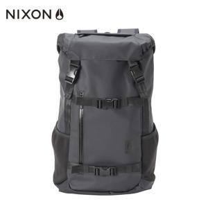 ニクソン NIXON バックパック メンズ レディース LANDLOCK BACKPACK WR NC2895001 od himarayaod