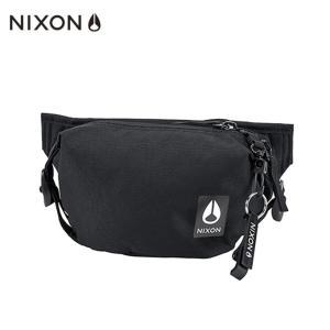 ニクソン NIXON ウエストバッグ メンズ レディース TRESTLES HIP PACK BAG トレスルズ ヒップパック C2851001 od himarayaod