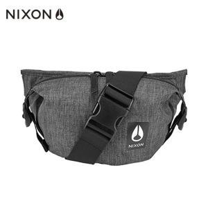 ニクソン NIXON ウエストバッグ メンズ レディース TRESTLES HIP PACK BAG トレスルズ ヒップパック C2851168 od himarayaod