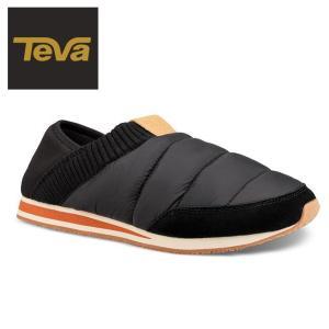 テバ TEVA カジュアルシューズ メンズ エンバー モック2 EMBER MOC 1094236-BLK od|himarayaod
