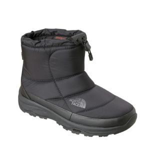 ノースフェイス スノーブーツ 冬靴 メンズ Nuptse Bootie WP VI Short ヌプシブーティーウォータープルーフ VIショート NF51874 THE NORTH FACE od|himarayaod