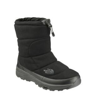 ノースフェイス スノーブーツ 冬靴 メンズ ヌプシブーティーWP 6 SE NF51875 THE NORTH FACE od|himarayaod