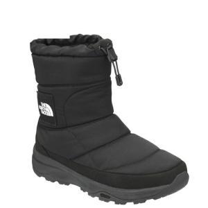 ノースフェイス スノーブーツ 冬靴 メンズ ヌプシブーティーWP 6 ロゴ NF51876 THE NORTH FACE od|himarayaod