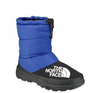 ノースフェイス スノーブーツ 冬靴 メンズ ヌプシ ダウン ブーティー NF51877 THE NORTH FACE od|himarayaod