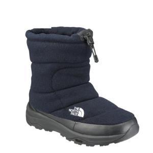ノースフェイス スノーブーツ 冬靴 メンズ ヌプシ ブーティーウール 4 NF51878 THE NORTH FACE od|himarayaod