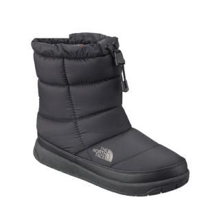 ノースフェイス スノーブーツ 冬靴 レディース Nuptse Bootie WP VI ヌプシブーティーウォータープルーフVI NFW51873 THE NORTH FACE od himarayaod