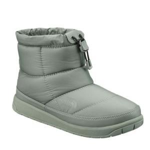 ノースフェイス THE NORTH FACE スノーブーツ 冬靴 レディース ヌプシブーティーウォータープルーフ VIショート NFW51874 CH THE NORTH FACE od|himarayaod
