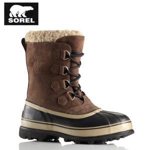 ソレル SOREL スノーブーツ 冬靴 メンズ Caribou カリブー NM1000 238 od himarayaod