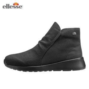 エレッセ ellesse スノーブーツ 冬靴 レディース コルティナ ウインターブーツ ショート カジュアル 靴 V-WT273 1A od|himarayaod