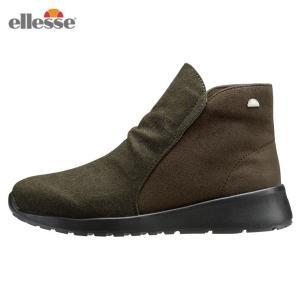 エレッセ ellesse スノーブーツ 冬靴 レディース コルティナ ウインターブーツ ショート カジュアル 靴 V-WT273 S6 od|himarayaod