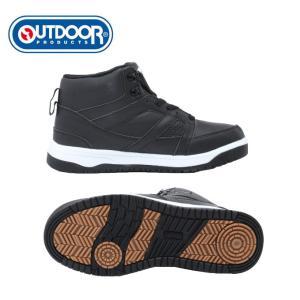 アウトドアプロダクツ OUTDOOR PRODUCTS スノーブーツ 冬靴 メンズ ODP-1350 B od|himarayaod