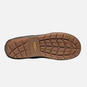 キーン KEEN スノーブーツ 冬靴 レディース ベレテア アンクルウール ウォータープルーフ ウィンターブーツ 1019605 BK/RA od himarayaod 03