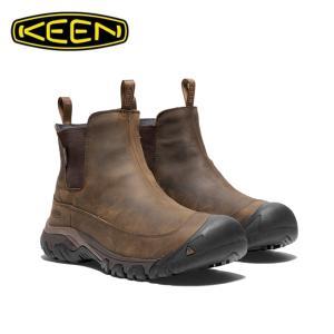 0d145764cfb キーン KEEN スノーブーツ 冬靴 メンズ Anchorage Boot III WP アンカレッジ ブーツ スリー ウォータープルーフ ...