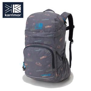 カリマー karrimor バックパック レディース ジュニア cadet 20 カデット20 56888 od|himarayaod