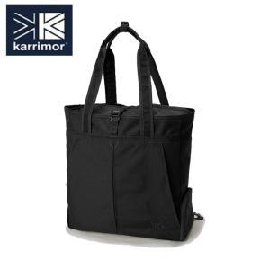 カリマー karrimor トートバッグ メンズ レディース ttribute tote トリビュートトート 90112 od|himarayaod