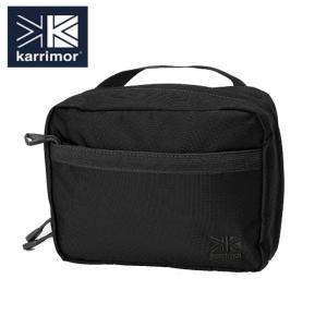 カリマー karrimor ポーチ メンズ レディース tribute crossbody pouch トリビュートクロスボディーポーチ 90212 od|himarayaod