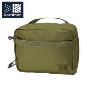 カリマー karrimor ポーチ メンズ レディース tribute crossbody pouch トリビュートクロスボディーポーチ 90271 od|himarayaod