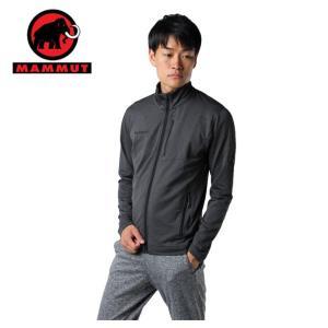 マムート MAMMUT アウトドア ジャケット メンズ EXCURSION Jacket Men エクスカーション 1014-00540 0033 od|himarayaod