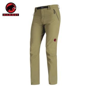 マムート MAMMUT ロングパンツ メンズ SOFtech SOFtech TREKKERS Pants Men ソフテック トレッカーズ パンツ 1020-09760 4998 od|himarayaod