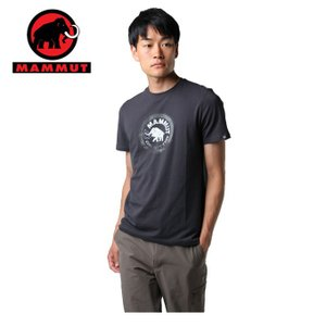 マムート(MAMMUT) Tシャツ 半袖 Seile T-Shirt Men セイル 1041-09210 00150 od|himarayaod