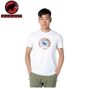 マムート MAMMUT Tシャツ 半袖 メンズ Seile T-Shirt 1041-09210 00195 od|himarayaod
