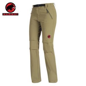 マムート MAMMUT ロングパンツ レディース SOFtech TREKKERS Pants Women ソフテック トレッカーズ パンツ 1020-09770 4998 od|himarayaod