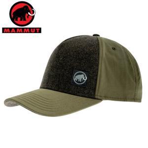 マムート MAMMUT キャップ 帽子 アルナスカ CAP 1191-00150 40018 【国内正規品】 od|himarayaod