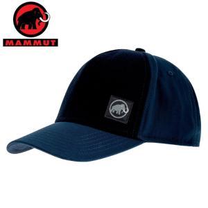マムート MAMMUT キャップ 帽子 アルナスカ CAP 1191-00150 5118 【国内正規品】 od|himarayaod