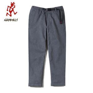 グラミチ Gramicci メンズ ロングパンツ NN-PANTS NNパンツ 0816-FDJ H GREY od|himarayaod