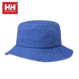 ヘリーハンセン HELLY HANSEN ハット メンズ レディース Logo Sail Hat ロゴセイルハット HC91851 B od|himarayaod