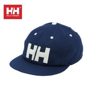 ヘリーハンセン HELLY HANSEN キャップ 帽子 ジュニア Twill Cap ツイルキャップ キッズ HCJ91750 od|himarayaod