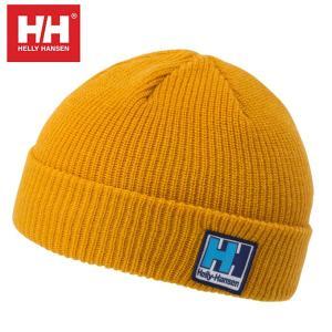 ヘリーハンセン HELLY HANSEN ジュニア ニット 帽子 プレーンビーニー キッズ HCJ91752 CD od|himarayaod