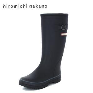 ヒロミチナカノ hiromichi nakano スノーブーツ 冬靴 レディース HN WL162R od|himarayaod