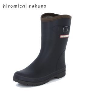 ヒロミチナカノ hiromichi nakano スノーブーツ 冬靴 レディース HN WL163R od|himarayaod