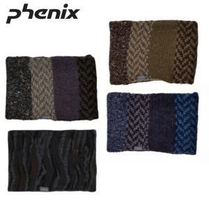 フェニックス Phenix ネックウォーマー メンズ スノーガムネックウォーマー Snow Gum Neck Warmer PH858NW10 od|himarayaod