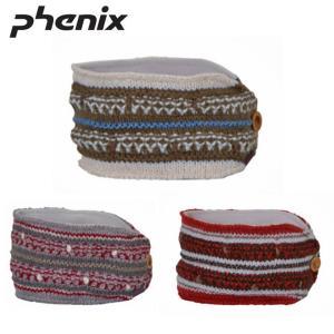 フェニックス Phenix ヘアバンド レディース 2-WAY スパイシー ヘッドバンド 2-way Spicy Head Band PH868HW75 od|himarayaod