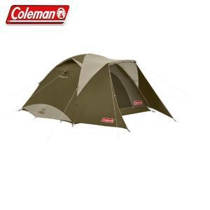 コールマン Coleman テント 大型テント  タフワイドドームIV/300 ヘキサセット オリーブ/サンド 2000033799 od|himarayaod