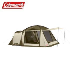 コールマン テント 大型テント タフスクリーン2ルームハウス オリーブ/サンド 2000033800 Coleman od|himarayaod